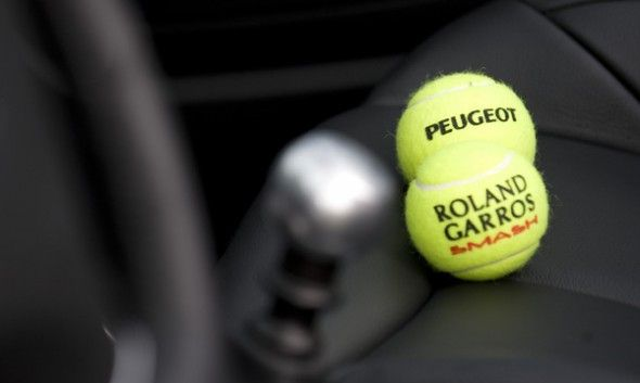 Peugeot drive tennis players for one more year. Discover the videos on Road to Roland-Garros