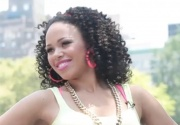 LOVE her!! > Elle Varner Comes Full Circle In New York City [EXCLUSIVE VIDEO]