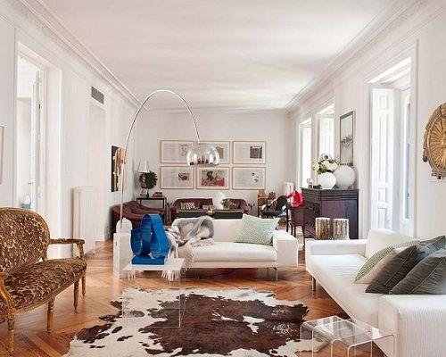Дизайн интерьера в скандинавском стиле. #дизайн #интерьер #стиль #скандинавский #квартира #дизайнер #гостинная