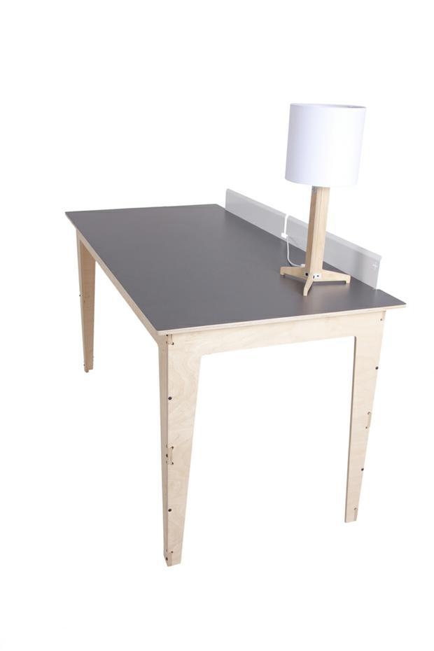 Ingvar Desk - pedersen+lennard