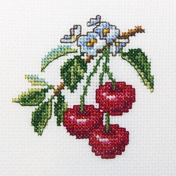 RTO-Counted Cross Stitch Kit. This kit will allow you to create a fun animal design that will make a great decoration for any room of the house once you have co