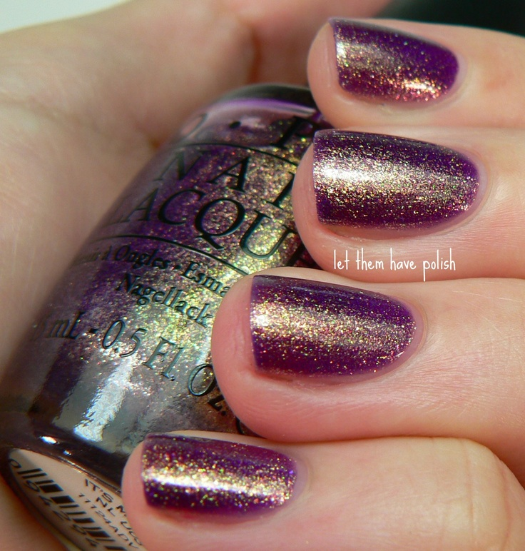 "OPI ""It's My Year"": Univ Collection, Nails Art, Art Looks Makeup, Nails Colors, Hair Makeup Nails, So Pretty, Nails Ideas, Nails Polish, New Years"