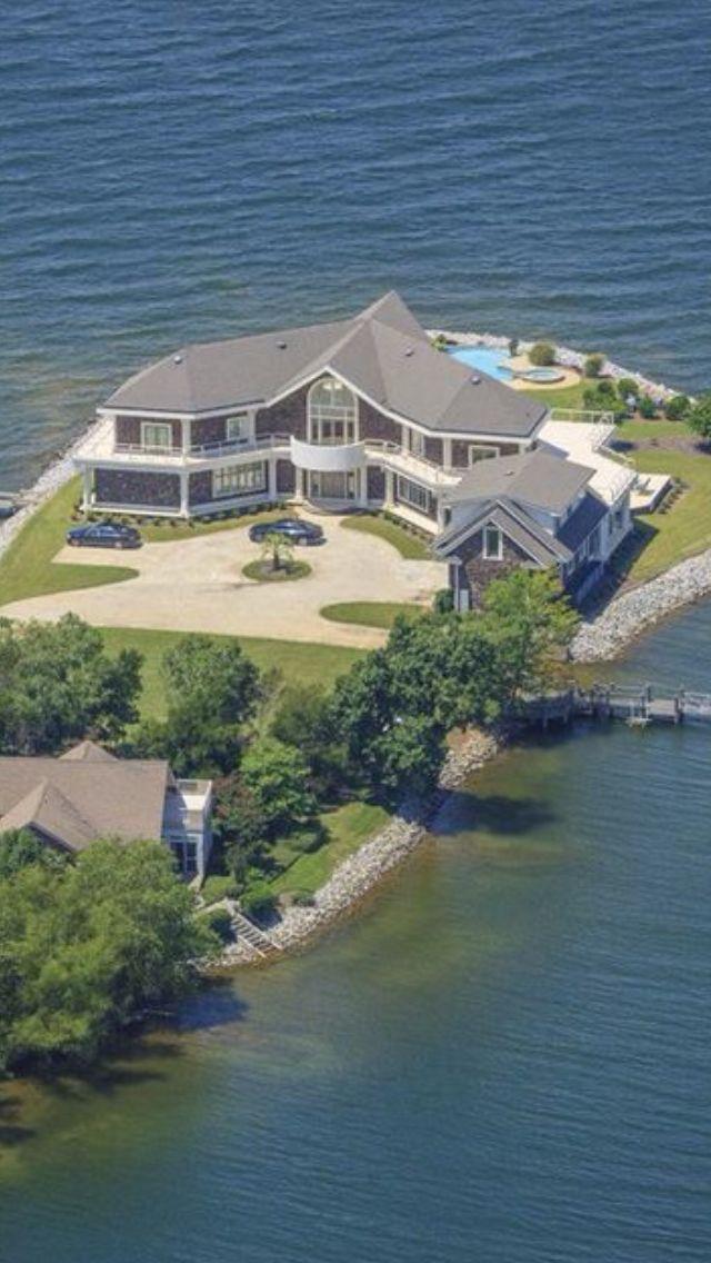 Luxury Estates - Mansions