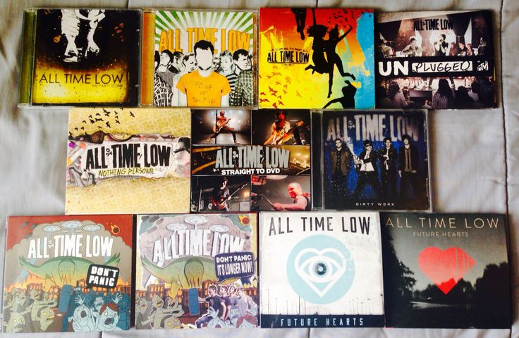 //All Time Low //