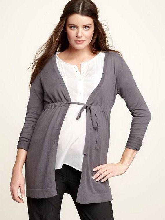Tips Memilih Pakaian Semasa hamil