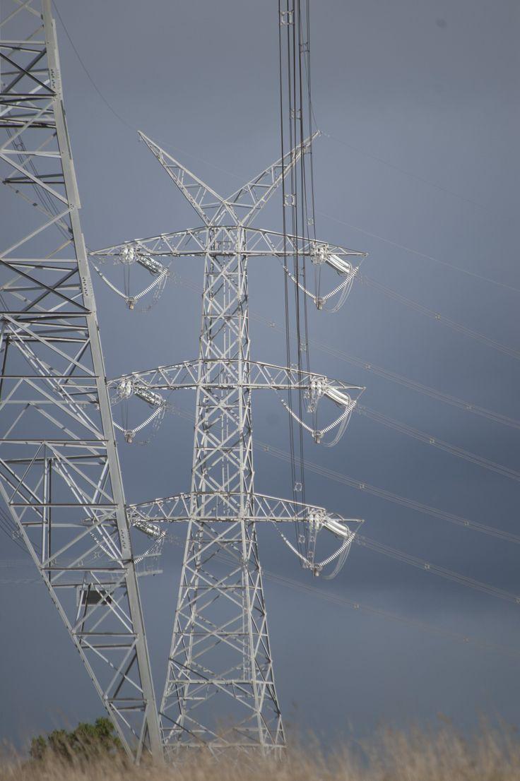 Gheringhap power lines again