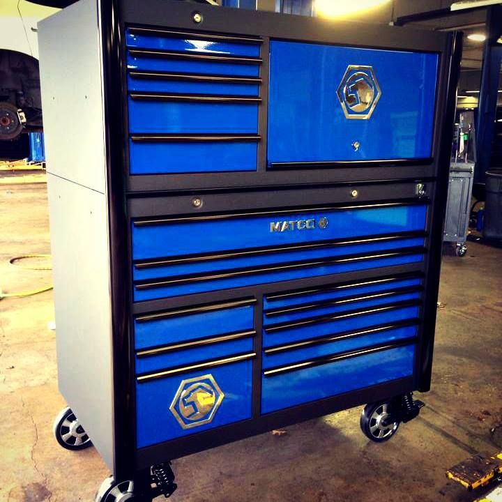 88 Best Bad Ass Tool Boxes Images On Pinterest
