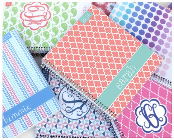 Best Planner = Plum Paper Designs.  Seriously, you have to check it out!  http://plumpaper.com