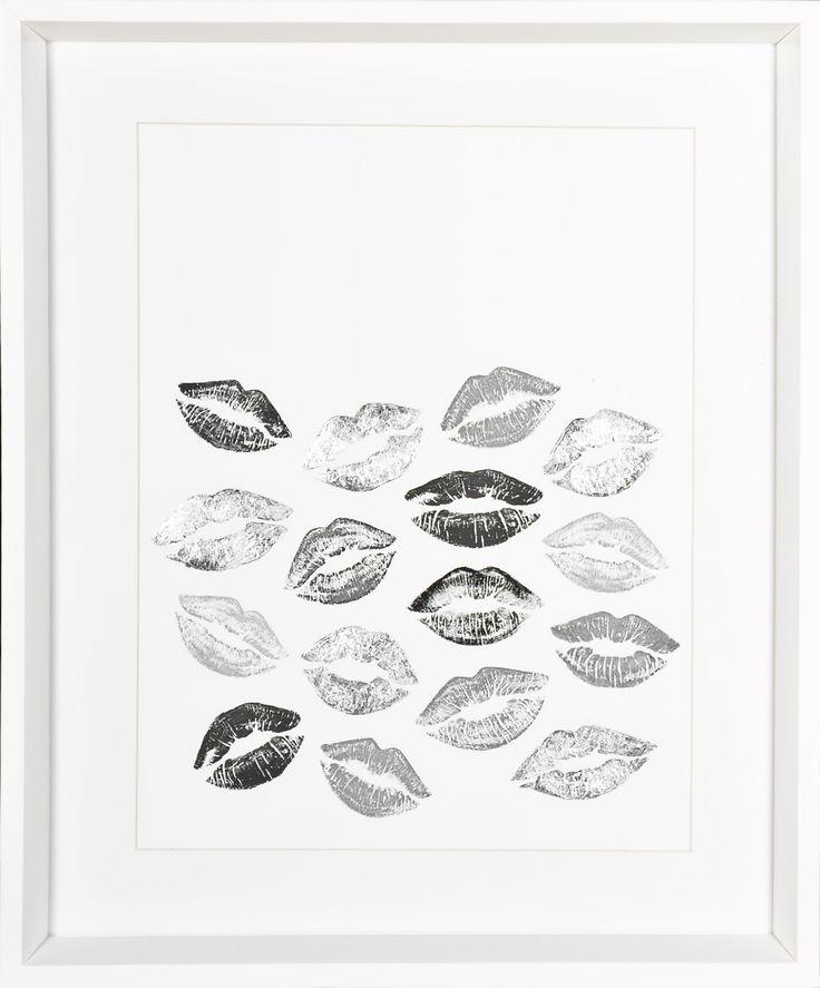 Lips - Gild