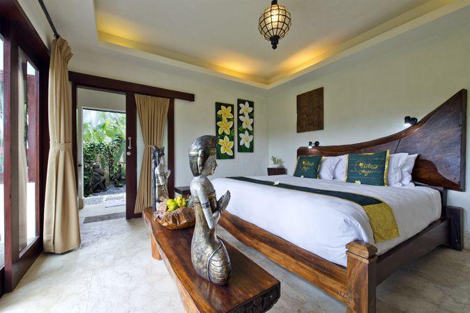 Dewi Drupadi Suite