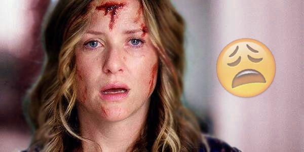 Do you REALLY remember these Grey's Anatomy cliffhangers? Shonda Rhymes. Meredith Grey. Cristina Yang. Alex Karev. Seattle Grace. Arizona Robbins.