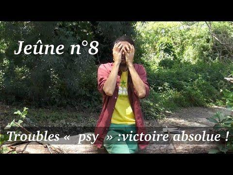 "Le jeûne, la fête du corps 8 - Troubles ""psy"" : victoire absolue ! - www..."