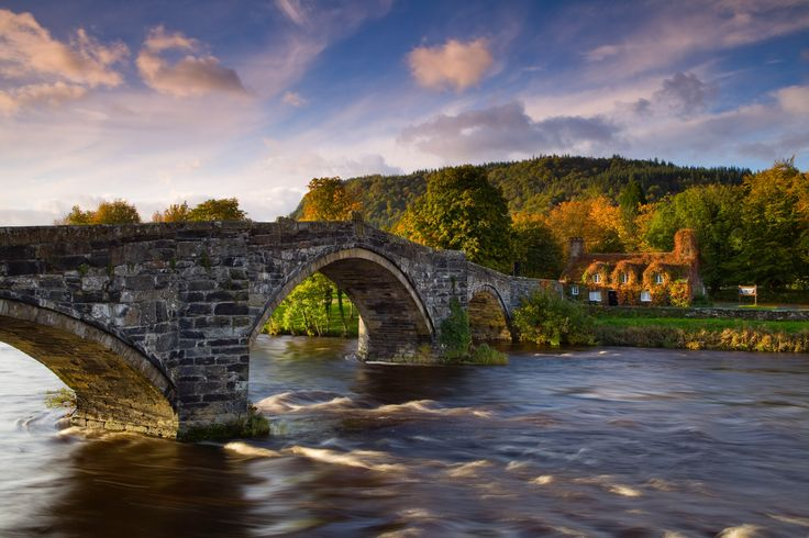 Undiscovered Wales: Stories from the 2017 Best Loved Hotels directory