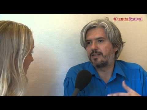 Interview with Advaitananda Mihai Stoian at the Tantrafestival 2012 in Copenhagen
