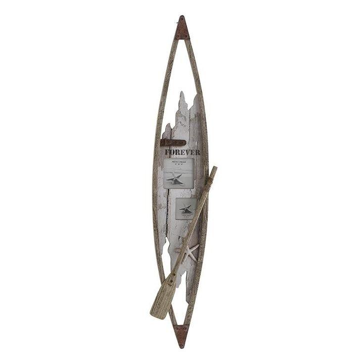 Wooden Frame - Frames Wood-Leather - FRAMES-ALBUMS - inart