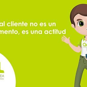 Asistentes en Linea - Servicio al cliente no es un departamento, es una actitud
