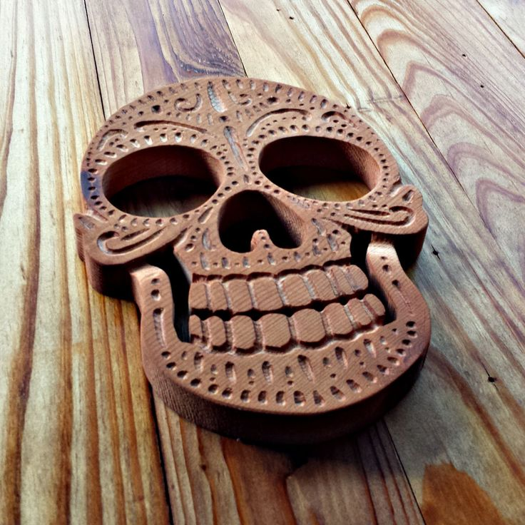 skull scroll saw pattern - Google Search | Wood Projects | Pinterest | Patterns, Woodworking and ...