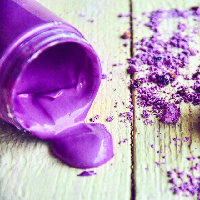Purple Clay Firming Face Mask! #mask #facemask #clays #greenbeauty #naturalskincare #organicskincare #allnatural #naturalbeauty #pure #beautyblogger #wellness #skincareaddict #instaskincare #betterbeauty #greenskincare #green #purple #organiclifestyle #greenliving #naturalhealing #earthmedicine #aromatherapy #color #colorfull #skincare #vegan #nourish #cleanbeauty