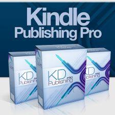 Kindle Publishing Pro Software for Authors (KDPro)