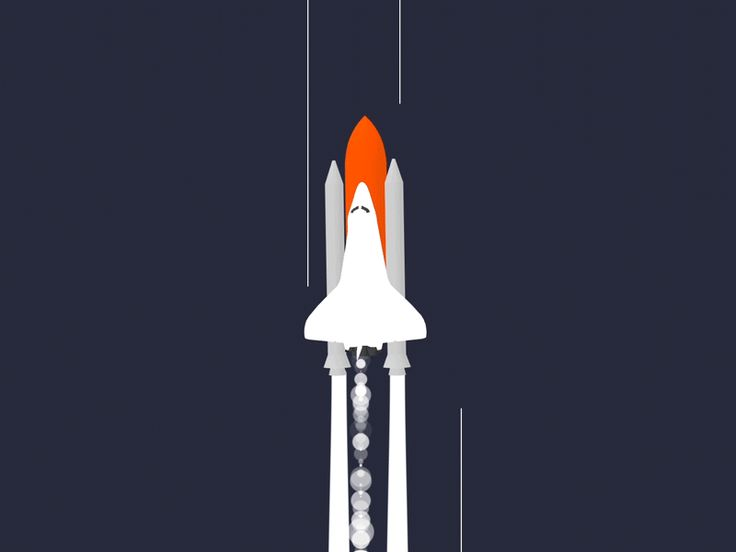 space shuttle animation - photo #46