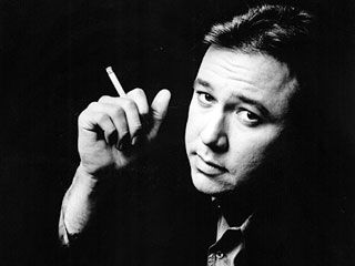 Preferred Writers Group - Community website - News - BILL HICKS AND THE PRETENTIOUS PILAGIARIST