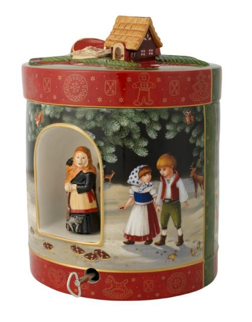 100 ideas to try about christmas toy 39 s delight winter for Bosch and villeroy
