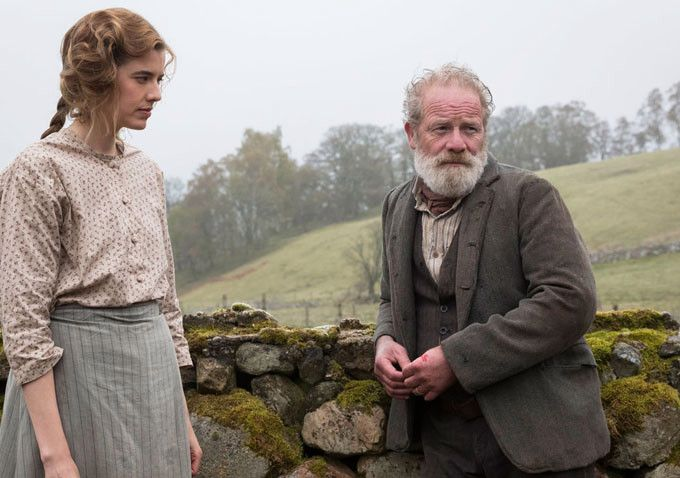 Exclusive: Gorgeous Clip From Terence Davies' 'Sunset Song' Goes Home