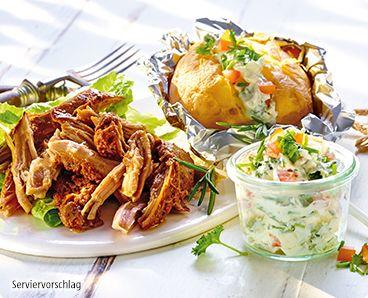 Kartoffelwaffeln rezept aldi