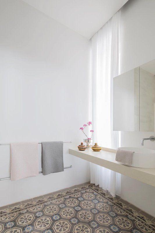 Mejores 871 imágenes de bathroom en Pinterest | Baño de lavandería ...