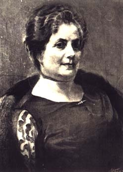 Kallirhoe Parren (1861–1940) was a Greek feminist, journalist and writer.She launched the feminist movement with the founding of a newspaper  in 1887. Her paper promoted women writers and recovered women's history. She  founded the Lyceum of Greek Women in 1911 and successfully lobbied  for women's admittance to the University of Athens. She wrote A History of Greek Women from 1650 to 1860. http://www.youtube.com/watch?v=1-y6iA2yUiI, http://www.lykeionellinidon.gr/lyceumportal/default.aspx