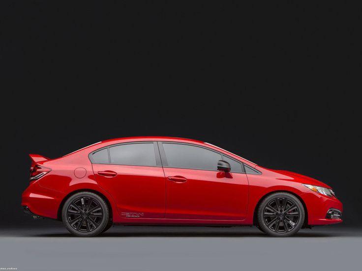 2015 honda civic si sedan specs pictures 168 new for Honda civic si 2015 specs