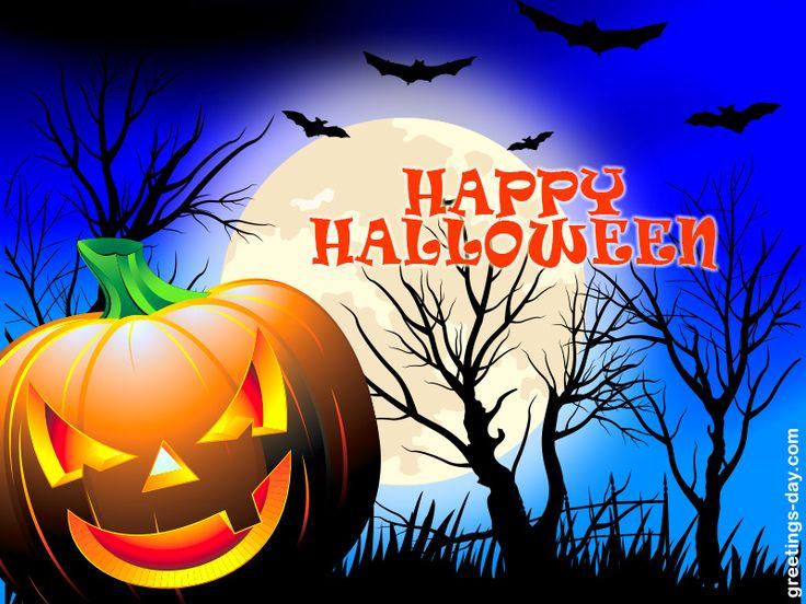 42 best halloween images on pinterest gifs happy halloween and happy halloween friends httpgreetings dayhappy m4hsunfo