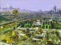 CN City | The Cartoon Network Wiki | FANDOM powered by Wikia #CityCartoon