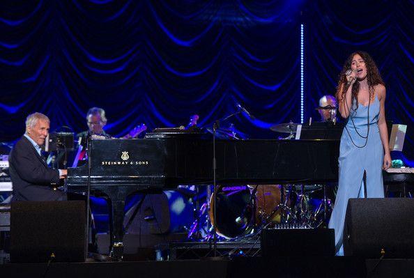 Burt Bacharach Photos: Henley Festival: Day 3 - BURT BACHARACH