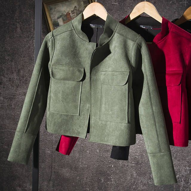 Cheap coat dress, Buy Quality coat crochet directly from China coat of arms rings Suppliers: Free shipping 2015 fashion autumn and winter turn-down collar top long-sleeve slim denim short jacket all-match jacket G