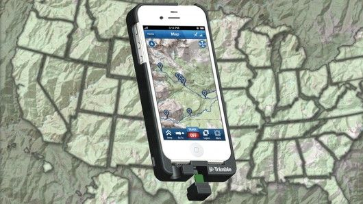 how to use iphone gps locator