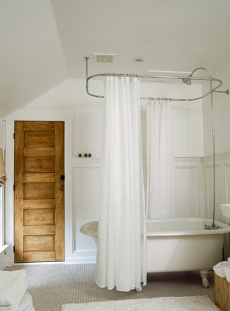 31 Best Ideas About Showers And Tubs On Pinterest Clawfoot Tubs Built In S