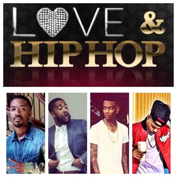 New PopGlitz.com: Ray J, Soulja Boy, Teairra Mari & More Among Cast Members For 'Love & Hip Hop: Hollywood' - http://popglitz.com/ray-j-soulja-boy-teairra-mari-more-among-cast-members-for-love-hip-hop-hollywood/