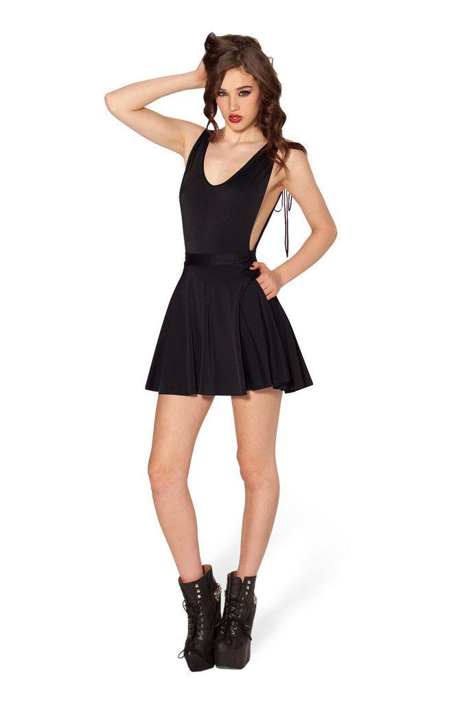 The Awesome Pocket Skater Skirt - Back in stock 06.07.16