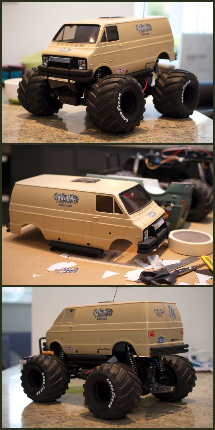 25 Best Ideas About Rc Truck Bodies On Pinterest Small