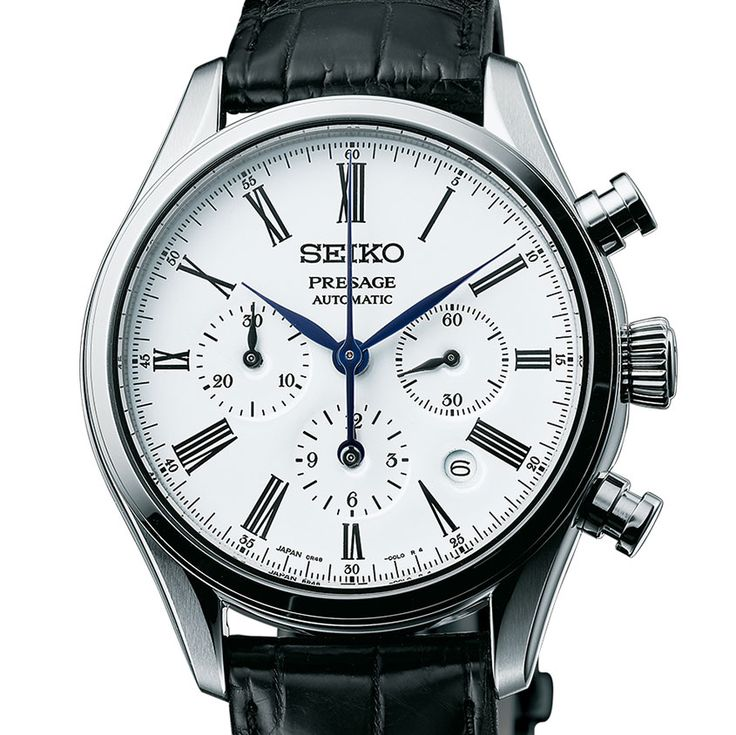 If you're into watches and haven't heard about the Presage Chronograph from Seiko, we're sorry to be the ones to tell you, but you've been living under a rock. It was, without doubt, the winning curveball of 2016, and for good reason. It ticked all the boxes: pedigree, style, mechanics, value...