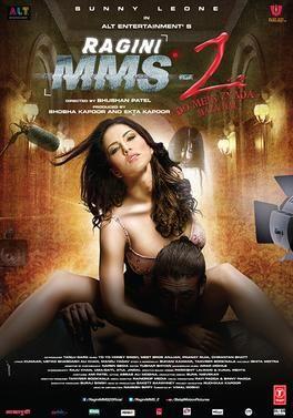 Ragini MMS 2 movie review