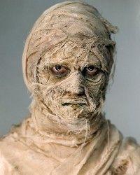 Mummy Makeup | Martha Stewart