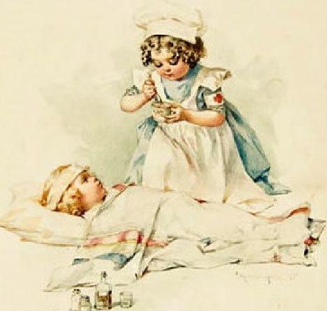 французские старые открытки детки медсестра: 11 тыс изображений найдено в Яндекс.Картинках