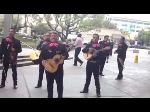 Mariachi Azteca - YouTube - Entertainment we provided for CBRE Tenant Appreciation Event 7-11-13