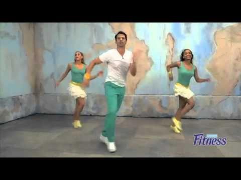 APPRENDRE à DANSER la SAMBA. La SAMBA No Pé. Un véritable FITNESS que de pratiquer régulièrement la Danse de la SAMBA -- Tutorial completo samba - YouTube
