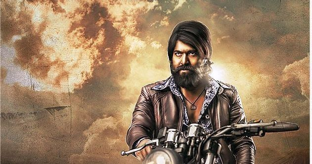 Kgf Chapter 1 Kolar Gold Fields 2018 Hindi Dubbed 720p Pre