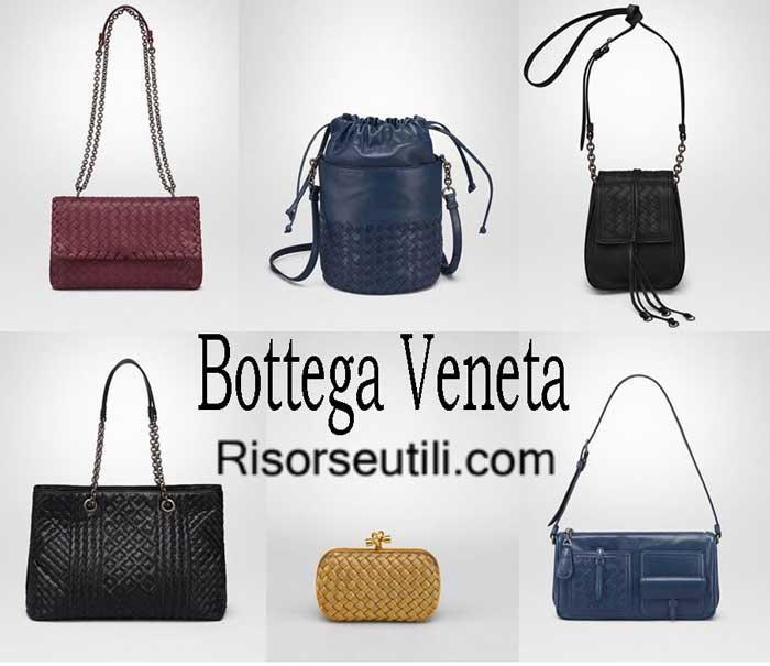Bags Bottega Veneta fall winter 2016 2017 for women