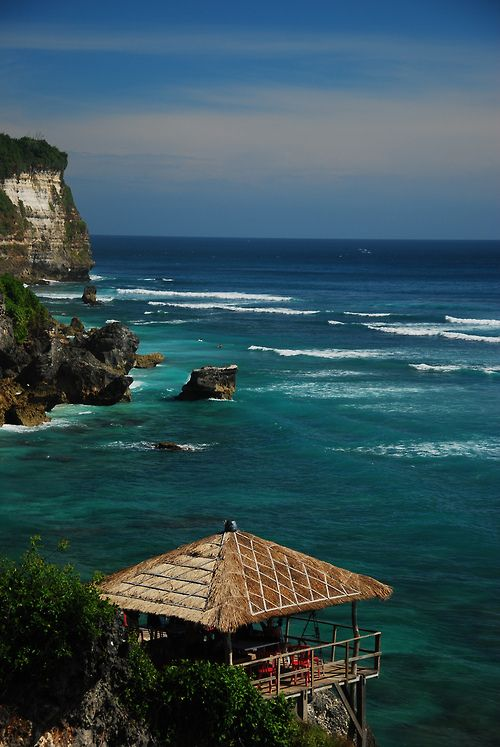 Uluwatu - Bali - Indonesia (von alories)   - Explore the World with Travel Nerd Nici, one Country at a Time. http://TravelNerdNici.com