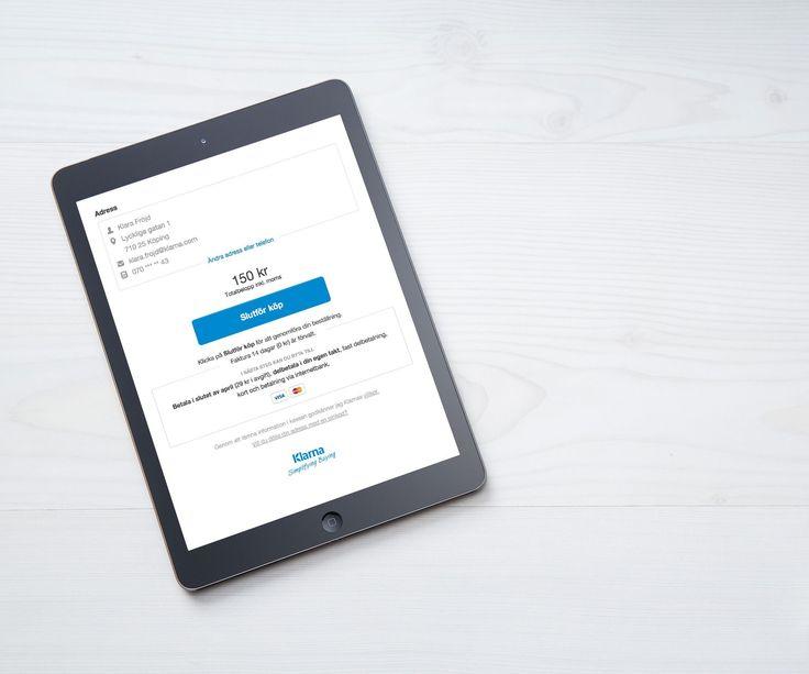 Hogia och Klarna i stort samarbete kring smidigare betalningar i fysisk butik - http://it-finans.se/hogia-och-klarna-stort-samarbete-kring-smidigare-betalningar-fysisk-butik/